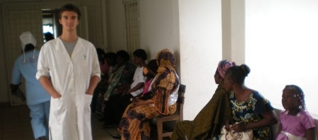 Missions au Cameroun