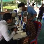Installer la Vue au Cambodge